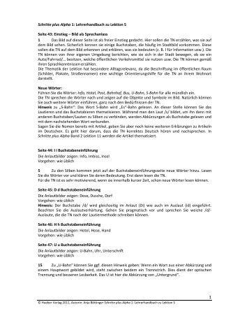 Schritte international 3 kennenlernen test [PUNIQRANDLINE-(au-dating-names.txt) 25