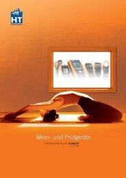 Mess- und Prüfgeräte - Logistik Journal