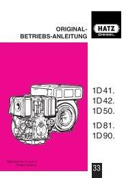 1D - de - HATZ Diesel