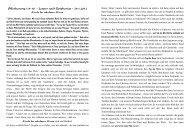 Offenbarung 1,9-18 - Letzter nach Epiphanias - 29.1.2012 - Felsisa