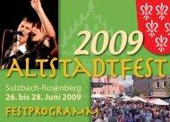 Programm Kulturwerkstatt pdf - Stiber-Fähnlein