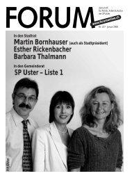 Download PDF/1.5MB - SP Uster