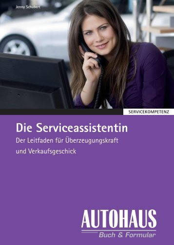 Leseprobe als PDF - Springer Automotive Shop