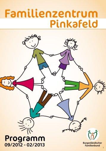 Familienzentrum - Pinkafeld