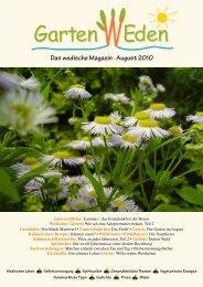 Gartenweden_Aug_10 - Akademie Integra