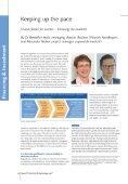 Das Life-Science-Finanzierungsnetzwerk capmatch medical stellt ... - Seite 6
