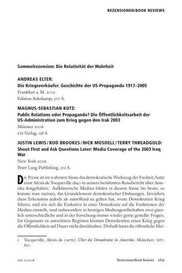 Jews and Power - Bibliothek der Friedrich-Ebert-Stiftung