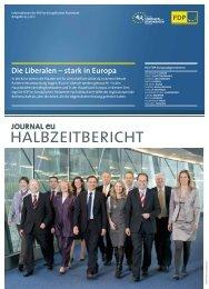 Halbzeitbericht ansehen oder herunterladen | PDF - Klinz, Dr. Wolf