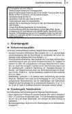 Krankenversicherung 2012 - Die Onleihe - Seite 4