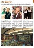 Flyer Comedy-Kreuzfahrt - Kliby und Caroline - Page 3
