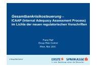 Folien zum sechsten Praktiker-Vortrag (PDF-Format, 1.5MB).