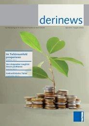 derinews 04 / 2013 - Raiffeisen