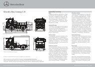 Datenblatt Unimog U 20 Euro 5 (1684 KB, PDF) - Mercedes-Benz
