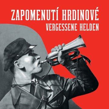 Zapomenutí hrdinové - Collegium Bohemicum