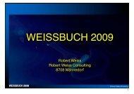 WEISSBUCH 2009 als PDF-Datei downloaden