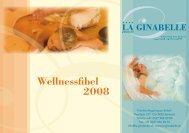 Wellnessfibel 2008 - La Ginabelle