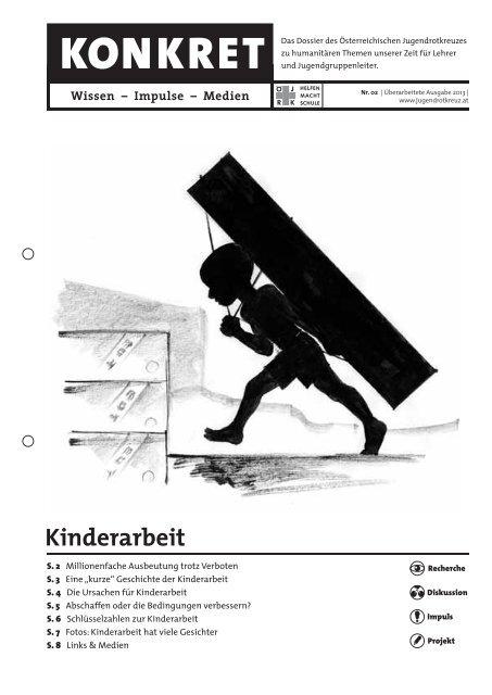 Für kinderarbeit heute gründe Kinderarbeit Industrialisierung