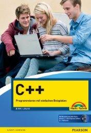C++ - Markt und Technik