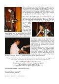"The JazzAhead ""STRAIGHT SIX "" - Seite 2"