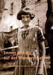 Broschüre der Linzer KPÖ - Gemeinderätin Gerlinde Grünn