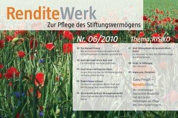 Nr. 04/2010 - Renditewerk