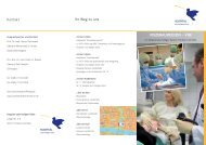 Viszeralmedizin - Hospital zum heiligen Geist