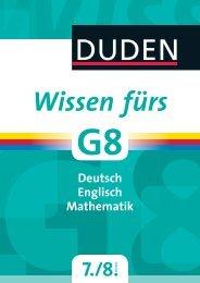Deutsch, Englisch, Mathematik - Die Onleihe