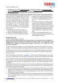 Merkblatt Trinkwasserhygiene Trinkwasserhygiene ... - Mechatroniker - Seite 2