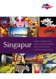 Singapur Magazin 2011