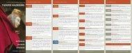Spielplan September - Oktober - November 2010 (pdf) - Theater ...