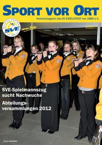 SvO 04_11_HP.indd - SV Eidelstedt von 1880 e.V.