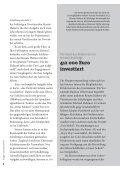 Jahrbuch 2013 - Förderverein des Canisianum - Gymnasium ... - Page 7