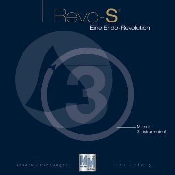 Revo-S®