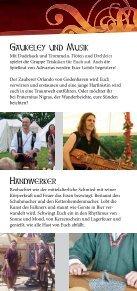 Flyer zum Ritterturnier - Armati Equites - Seite 7