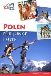 für junge Leute - Narodowy portal turystyczny www.polska.travel