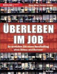 Leseprobe zum Titel: Überleben im Job - Die Onleihe