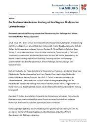 PDF , 74,3 kB - Bundeswehrkrankenhaus Hamburg