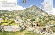 Nationalpark Aigüestortes i Estany de Sant Maurici - Annika Müller