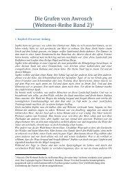 Kapitel herunterladen (PDF-Datei) - Weltenei