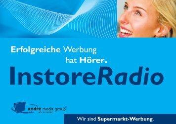 InstoreRadio Folder