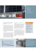 Sinorix CDT - Siemens Building Technologies - Seite 3