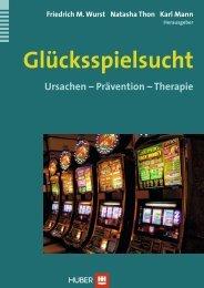 Leseprobe zum Titel: Glücksspielsucht - Die Onleihe