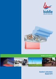 Modell CITY (pdf) - Biddle.info