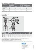Differenzdruckmessgeräte mit elektrischem Ausgangssignal CrNi ... - Seite 4