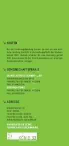 Broschüre Ernährungsmedizin - gemeinschaftspraxis koenig 33 - Seite 4
