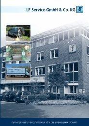 LF Service GmbH & Co. KG - Ludwig Freytag