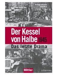 Leseprobe zum Titel: Der Kessel von Halbe 1945 - Die Onleihe