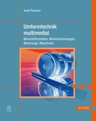 Leseprobe zum Titel: Umformtechnik multimedial - Die Onleihe