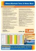 Totes Rotes Meer Totes Rotes Meer Totes Rotes Meer - Trendtours ... - Seite 6