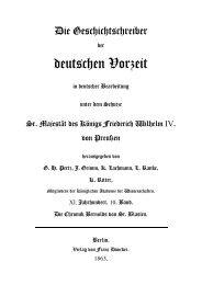 Die Chronik Bernolds von St-Blasien-1863 - Förderverein Grafschaft ...